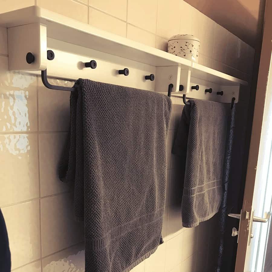 Badezimmer DA118