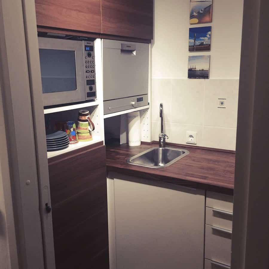 Küche DA118