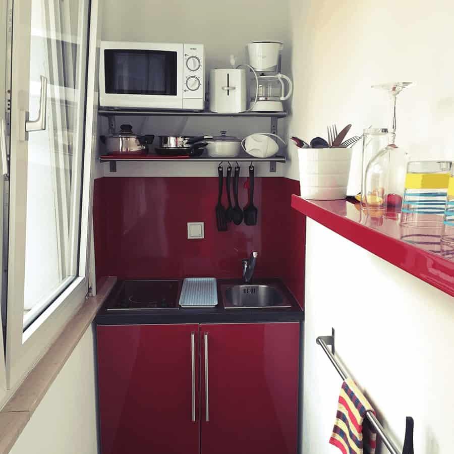 Küche R373M